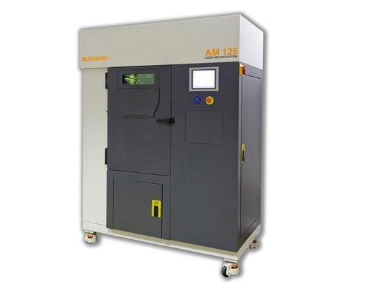 Renishaw AM125