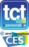 TCT @ CES Logo 150