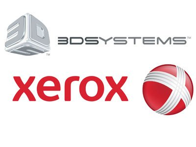 3D Systems Xerox Teaser