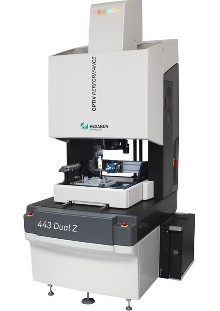 Hexagon Metrology Optiv Performance 443