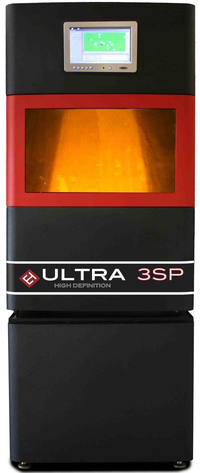 ULTRA 3SP