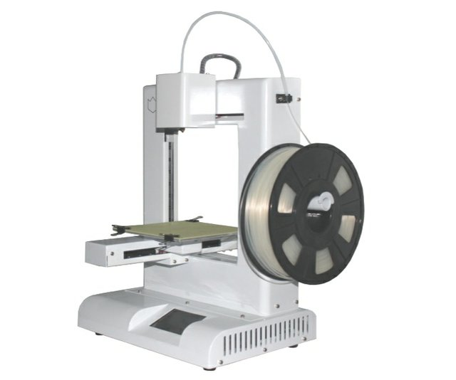 IdeaWerk 3D printer