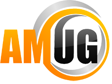 AMUG Logo
