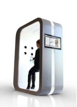 3D Systems 3DME photobooth