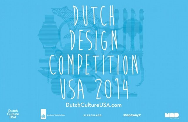 Dutch Design Competition