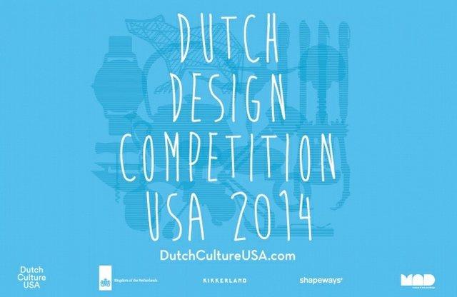Dutch Design Competition
