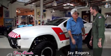 Jay Leno Rally Fighter
