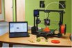 LulzBot TAZ Desktop 3D Printer