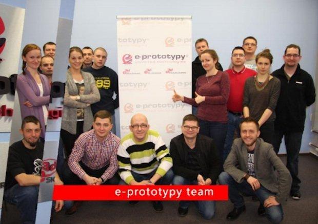 e-Prototypy team
