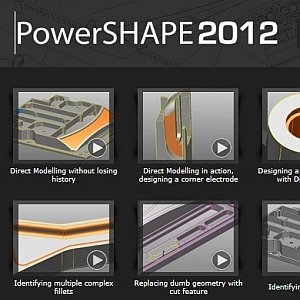 Power shape