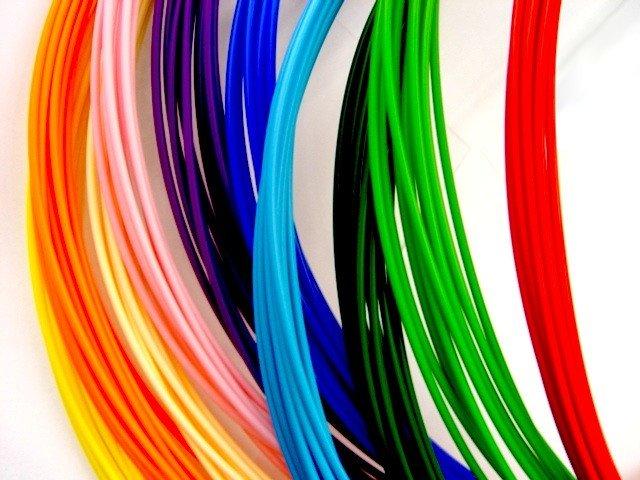 3D Drucker Filaments