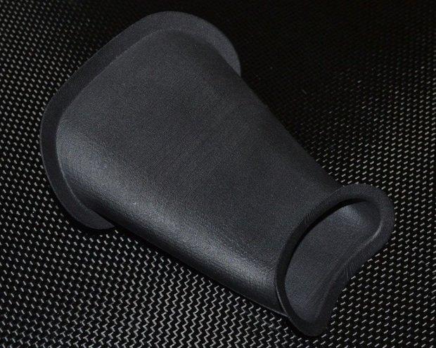 SLS Carbon Duct