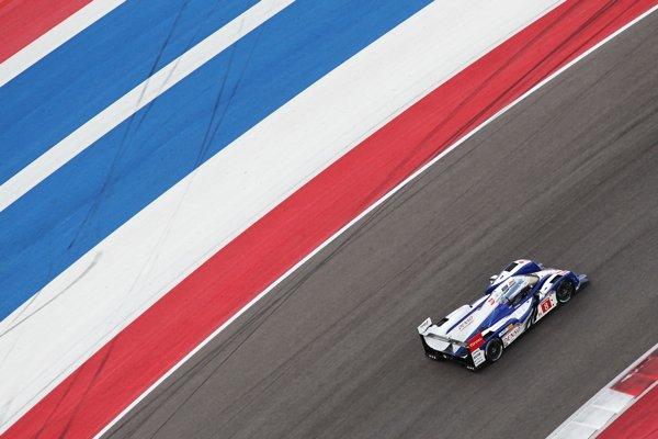 Toyota Endurance Racer