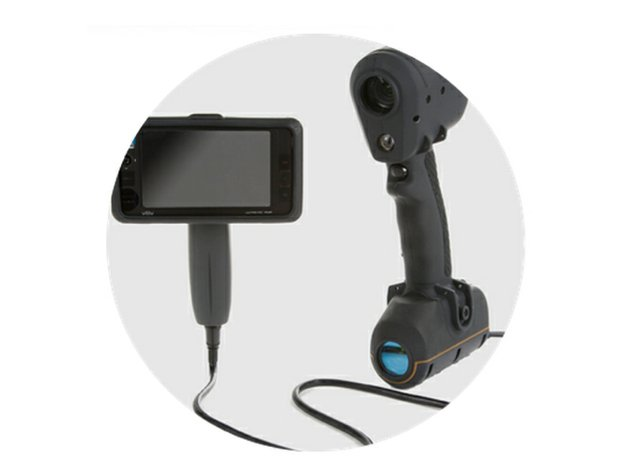 Mantis Vision's F5 3D scanner