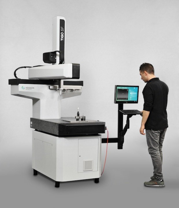 Hexagon Metrology TIGO-SF