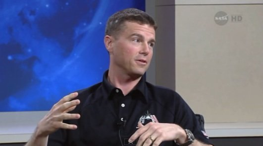 Astronaut asks 'what if Apollo 13 had a 3D printer'? - TCT ...