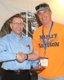 Jason Dickman receives AMUG DINO award