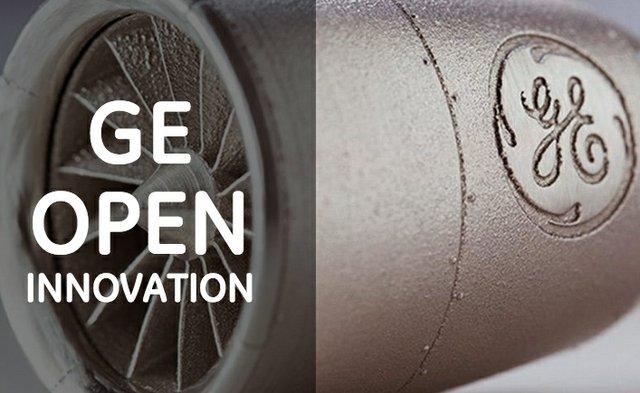 GE Open Innovation