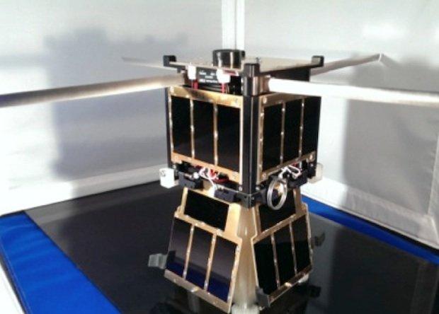 KySat-2