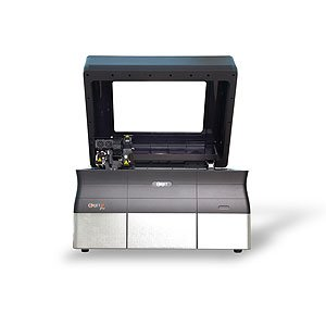 Objet Launches New Desktop 3D Printer at RAPID