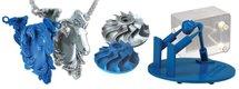 Solidscape MAX2 3D printer applications
