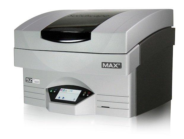Solidscape MAX2