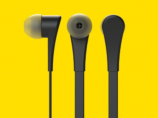 Headphones RPD International