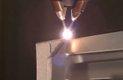 Optomec LENS component repair