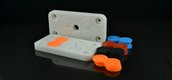 Toolcraft - Injection Mould Tool