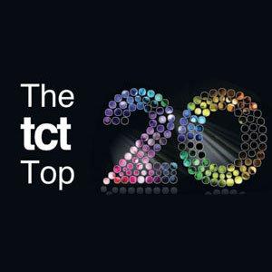 TCT Top 20
