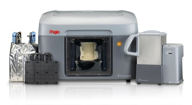 Mojo Print Pack from Stratasys