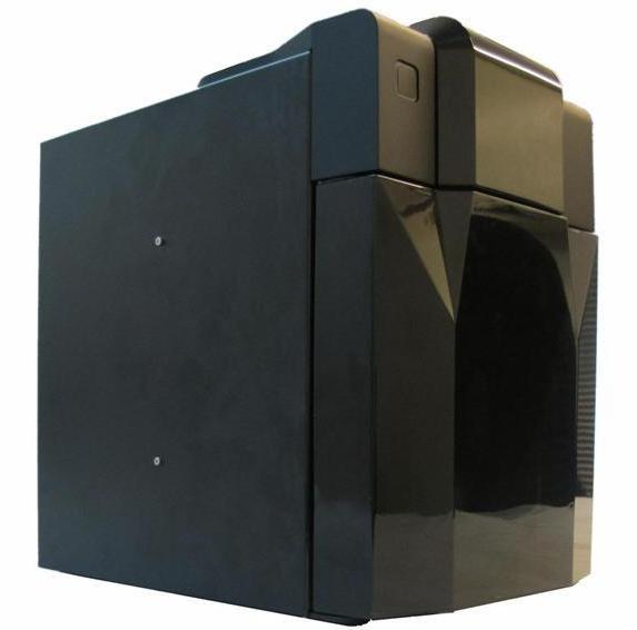 UP! mini 3D printer debut's at RAPID 2012
