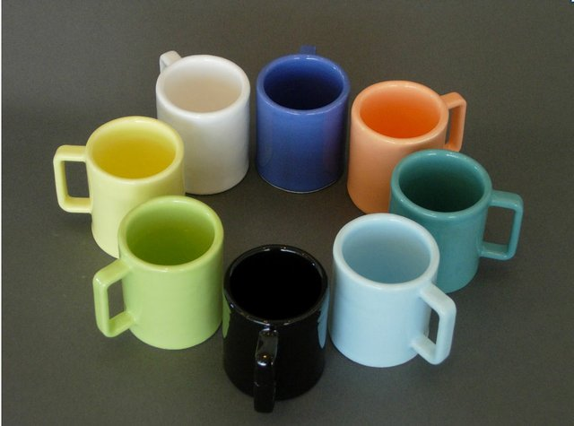 Sculpteo adds eight new colours for ceramics 3D printing