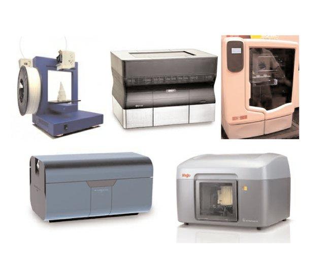 3d printers (Quigley Post)