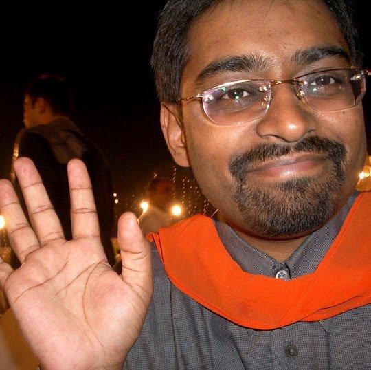 Deepak Mehta (@deeeep)