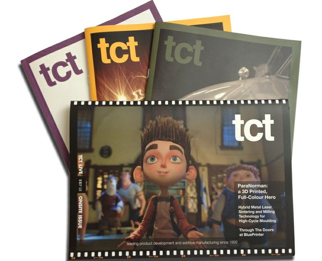 TCT Covers Photo