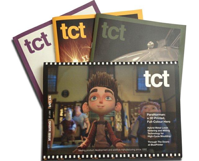 TCT Covers Photo