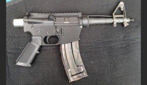 WikiWeapon '3D printed' gun