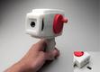 iMaterialise 3D printed Bioscope