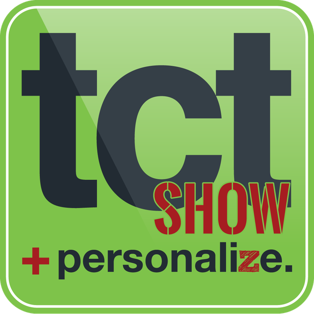 TCT Show + Personalize
