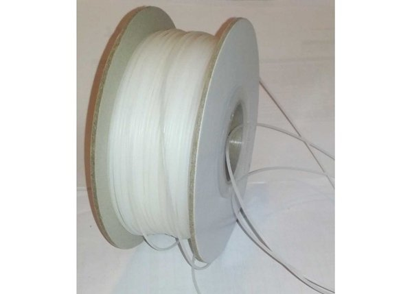 Flexible 3D Printing Filament