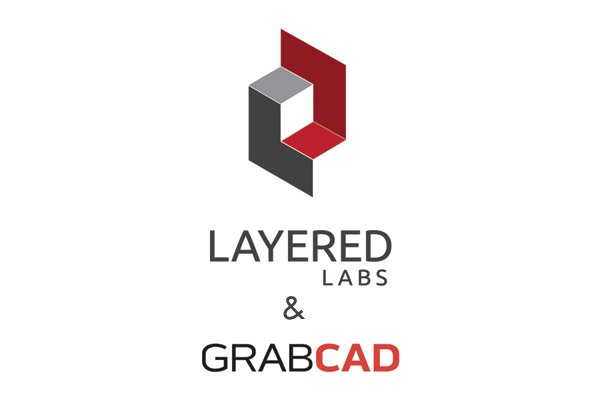 GrabCad Layered Labs Challenge