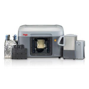 Stratasys Launches the Mojo