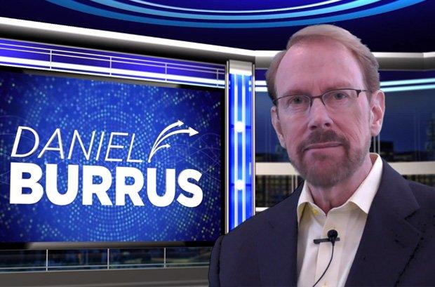 Daniel Burrus Main
