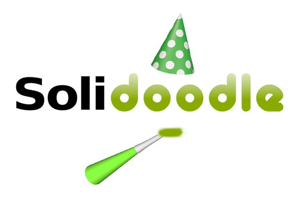 Solidoodle Party