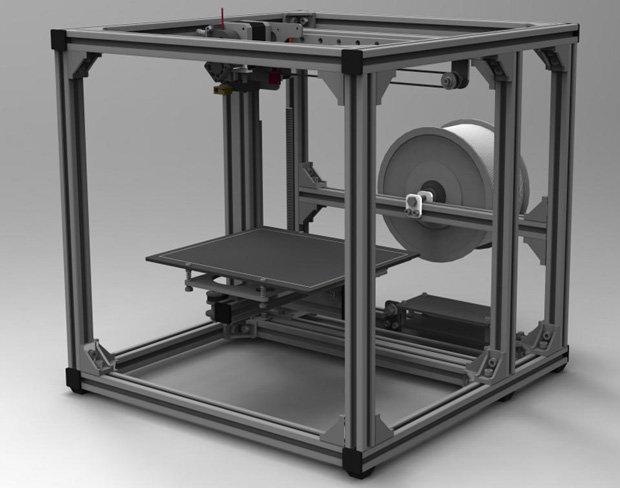 Panther 3D Printer