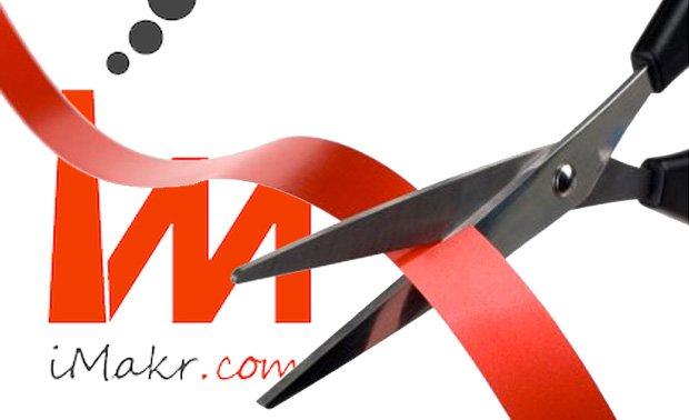 Imakr Opening