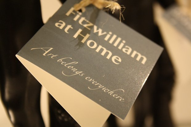 Fitzwilliam at Home shop