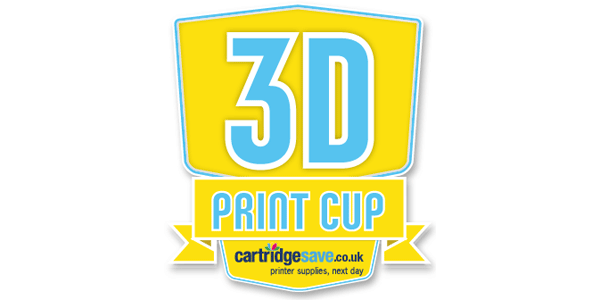 3D Cup from www.cartridgesave.co.uk