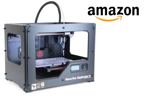 MakerBot Amazon